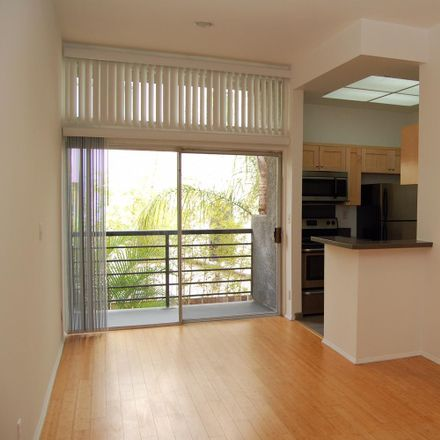 Rent this 1 bed apartment on 7917 Selma Ave in Los Angeles, CA 90046