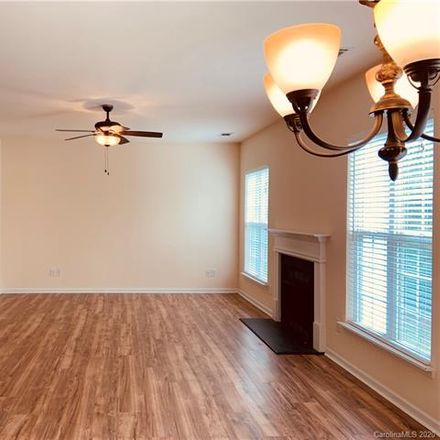 Rent this 3 bed house on 11922 Dupplin Castle Court in Charlotte, NC 28277