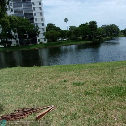 Rent this 2 bed condo on S Cypress Bend Dr in Pompano Beach, FL