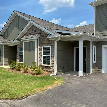 Rent this 4 bed house on 1161 Brookstone Way in Augusta, GA 30909
