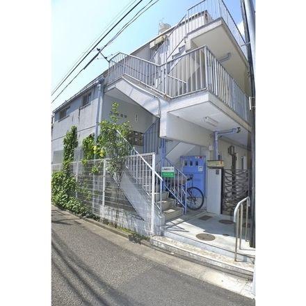 Rent this 1 bed apartment on Ikejiri 4-chome in Setagaya, 153-0041