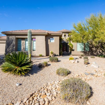 Rent this 5 bed house on 5650 East Villa Cassandra Way in Carefree, AZ 85331