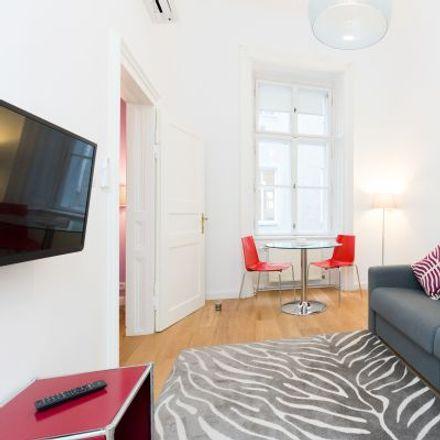 Rent this 2 bed apartment on Petersplatz 2 in 1010 Vienna, Austria
