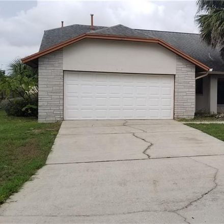 Rent this 3 bed house on Kissimmee