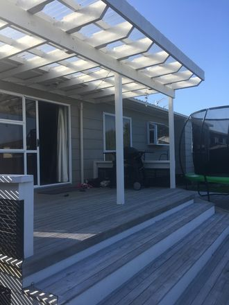 Rent this 1 bed house on Manurewa in Wattle Downs, AUCKLAND