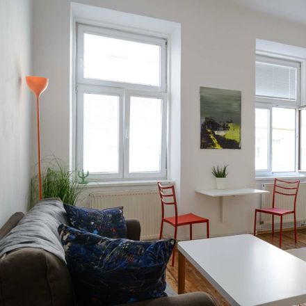 Rent this 0 bed apartment on Wallgasse in 1060, Wien