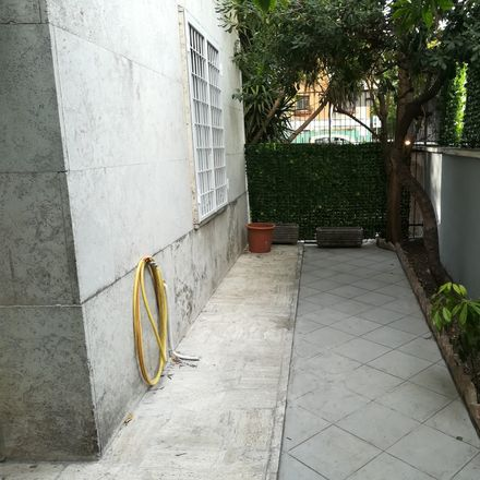 Rent this 6 bed room on Largo Giuseppe Veratti in 37, 00146 Roma RM