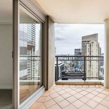 Rent this 2 bed apartment on 2805/199 Castlereagh Street