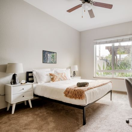 Rent this 1 bed apartment on ANTON 1101 in North Fair Oaks Avenue, Sunnyvale