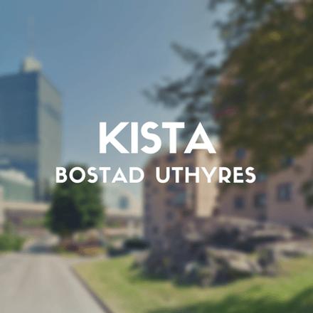 Rent this 2 bed apartment on Borgarfjordsgatan in 164 55 Stockholms kommun, Sweden