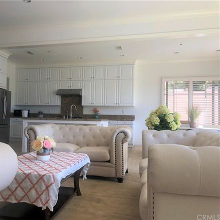 Rent this 4 bed house on 70 Bloomington in Irvine, CA 92620