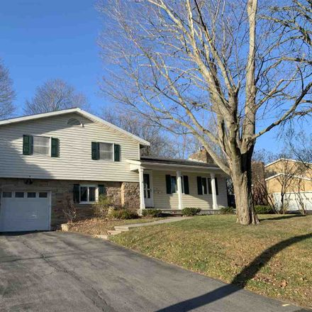 Rent this 4 bed house on 9 Baldwin Avenue in Massena, NY 13662