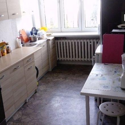 Rent this 1 bed room on Aleja Generała Józefa Hallera 21 in 53-319 Wroclaw, Poland