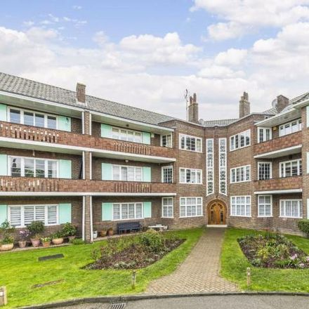 Rent this 4 bed apartment on Roehampton Close in London, United Kingdom