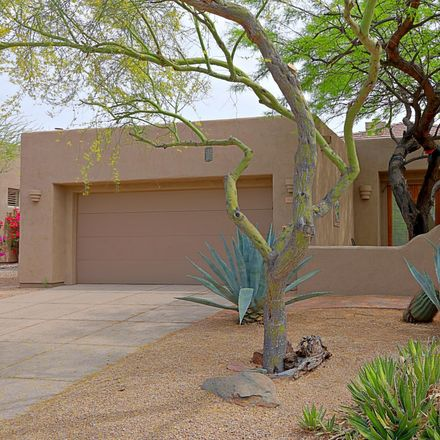 Rent this 2 bed house on 32761 North 69th Street in Scottsdale, AZ 85266