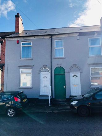 Rent this 1 bed apartment on North Street Dental and Implant Clinic in North Street, Dudley DY2 7DT