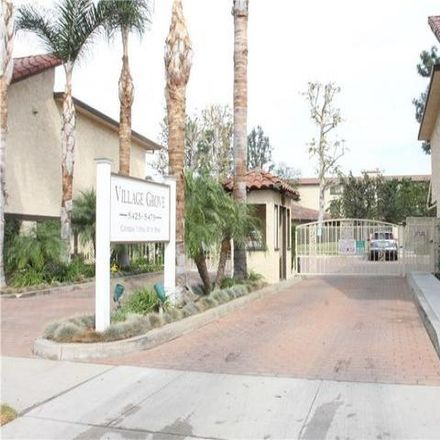 Rent this 2 bed condo on Brittany House in 5401 East Centralia Street, Long Beach