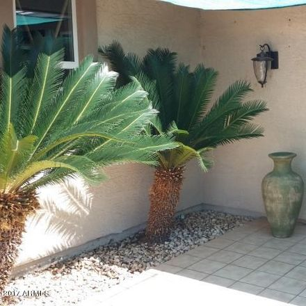 Rent this 3 bed house on 18601 North Welk Drive in Maricopa County, AZ 85373