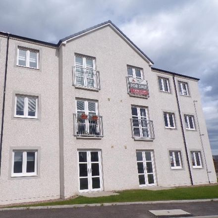 Rent this 2 bed apartment on Wellington Gardens in Aberdeen AB12 3TJ, United Kingdom