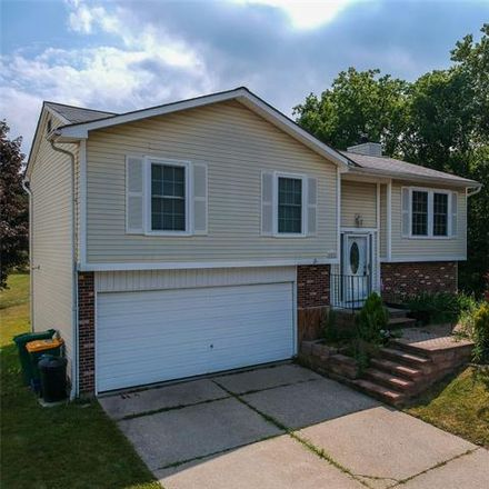 Rent this 3 bed house on 24058 Cranbrooke Drive in Novi, MI 48375