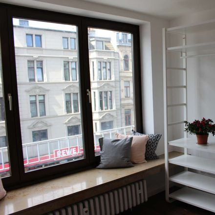 Rent this 1 bed apartment on Cologne in Agnesviertel, NORTH RHINE-WESTPHALIA