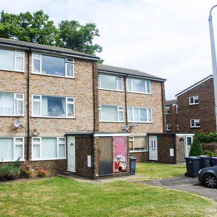 Rent this 2 bed apartment on Clark Road in North Hertfordshire SG8 7AY, United Kingdom