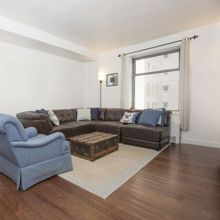 Rent this 1 bed condo on 100 West 58th Street in New York, NY 10019