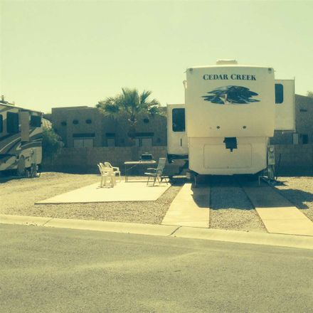 Rent this 0 bed apartment on 3400 South Avenue 7 East in Yuma, AZ 85365