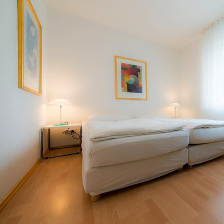 Rent this 1 bed apartment on Päwesiner Weg 5 in 13581 Berlin, Germany