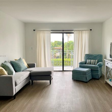 Rent this 2 bed apartment on 2233 Calais Drive in Miami Beach, FL 33141