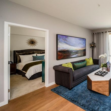 Rent this 3 bed apartment on Calle Alfredo in Sunnyvale, CA 94089