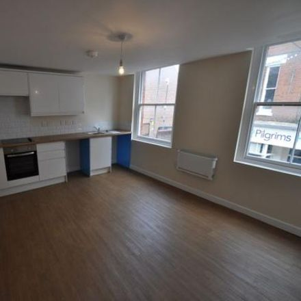 Rent this 2 bed apartment on Square Shopping Centre in East Street, Ashford TN23 1JZ
