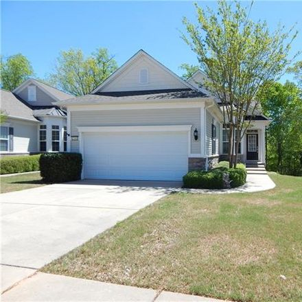Rent this 3 bed house on Hawks View Dr in Charlotte, NC