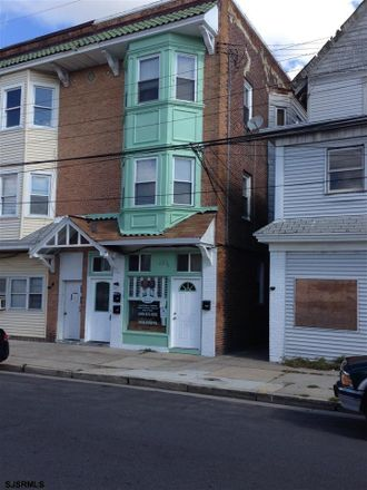 Rent this 2 bed apartment on 23 South Little Rock Avenue in Ventnor City, NJ 08406