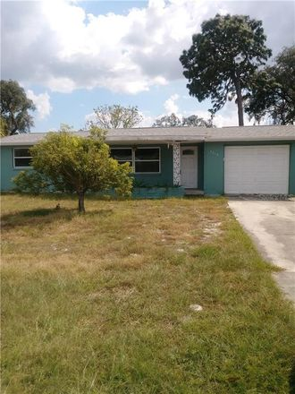 Rent this 2 bed house on 7118 Ashwood Dr in Port Richey, FL