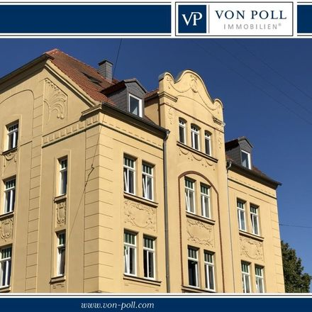 Rent this 3 bed apartment on Weimar in Schopenhauerstraße 2, 99423 Weimar