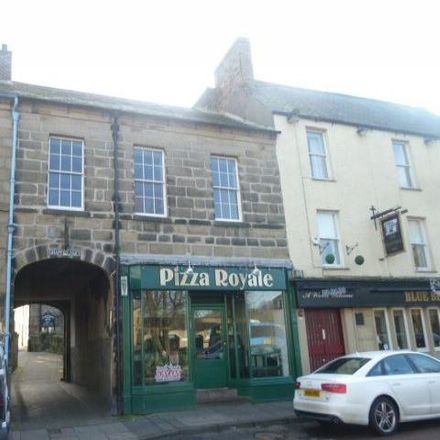 Rent this 2 bed apartment on Green Batt in Alnwick NE66 1YA, United Kingdom