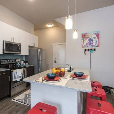 Rent this 4 bed apartment on Cullen Boulevard in Houston, TX 77023