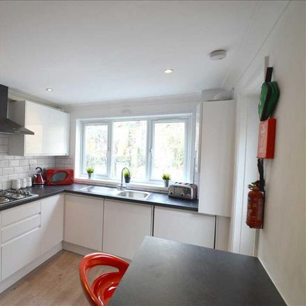 Rent this 1 bed room on 46 Elswick Road in London SE13 7SW, United Kingdom
