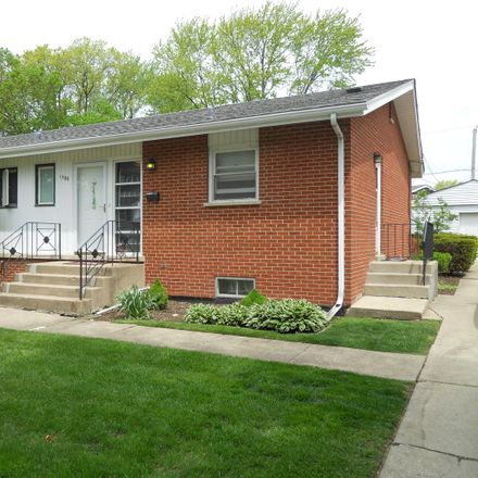 Rent this 3 bed house on 1508 West Grove Street in Rolling Meadows, IL 60005