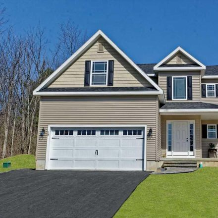 Rent this 4 bed house on 25 Morgan Court in Town of Stillwater, NY 12170