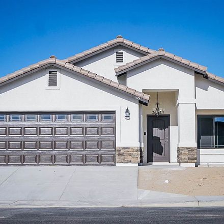 Rent this 3 bed apartment on 41st St in Yuma, AZ