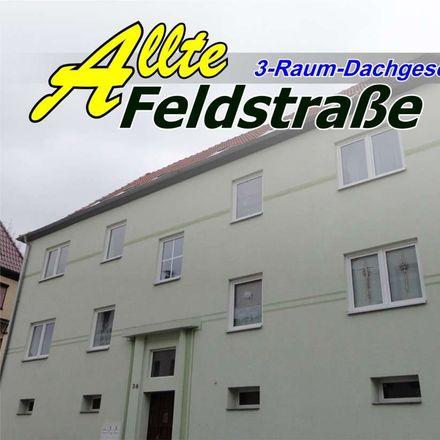 Rent this 3 bed loft on Mansfeld-Südharz in Neustadt, ST
