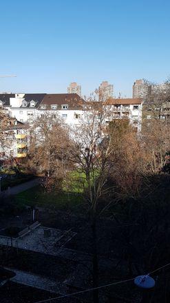Rent this 3 bed apartment on Q7 in Koncordiastraße, 68161 Mannheim