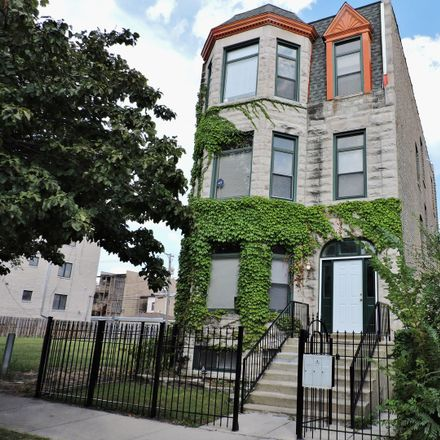 Rent this 4 bed condo on 4939 South Forrestville Avenue in Chicago, IL 60615