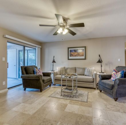 Rent this 2 bed apartment on 9445 North 94th Place in Scottsdale, AZ 85258