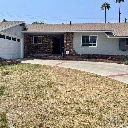 Rent this 4 bed house on Shoup Ave in Canoga Park, CA