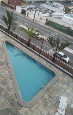 Rent this 1 bed apartment on Praia de Iracema in Rua Joaquim Nabuco, Meireles