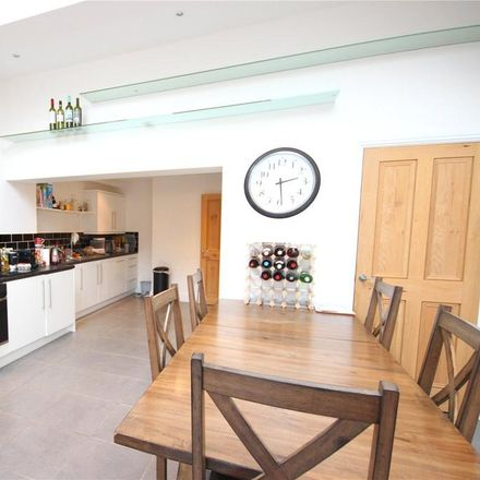 Rent this 4 bed house on 26 Highmore Gardens in Bristol BS7 9XN, United Kingdom
