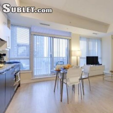 Rent this 1 bed apartment on 25 Nelson Street in Toronto, ON